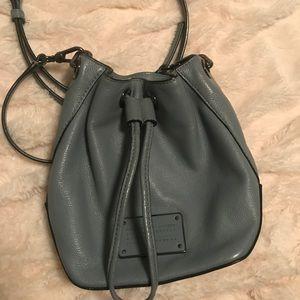 Marc By Marc Jacobs Crossbody Bucket Bag